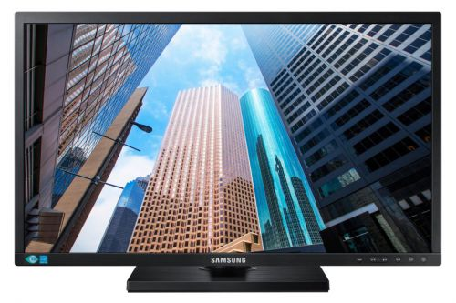Samsung S22E450BW 22in LED VGA DVI Monitor