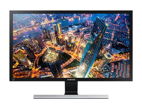 Samsung U28E590D 28in UHD 2 x HDMI Monitor