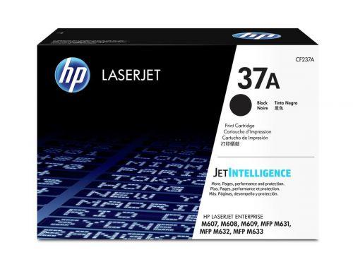 OEM HP CF237A Black 11000 Pages Original Toner