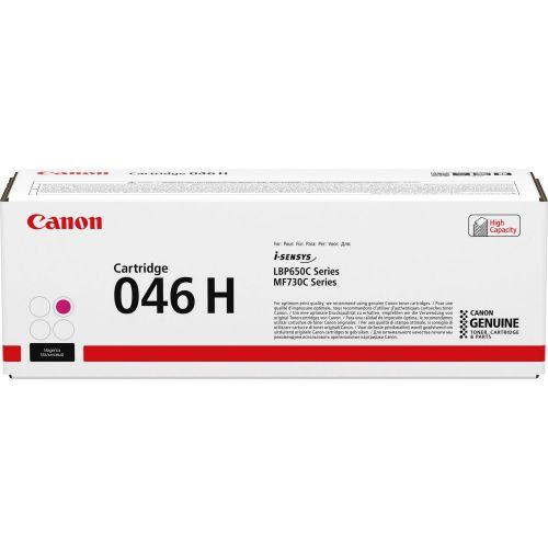 OEM Canon 1252C002 046HM Magenta 5000 Pages Original Toner