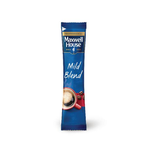 Maxwell House Instant Coffee powder Sticks (Pack 200)