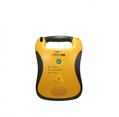 Wallace Cameron Lifeline Defibrillator Fully Automated