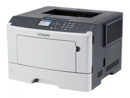 Lexmark Ms517Dn Mono A4 42 ppm Printer
