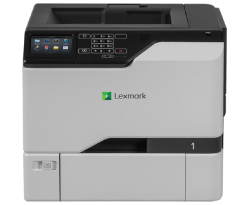 Lexmark Cs727De Colour A4 38 ppm Printer