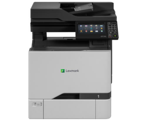 Lexmark Colour Laser MF Printer