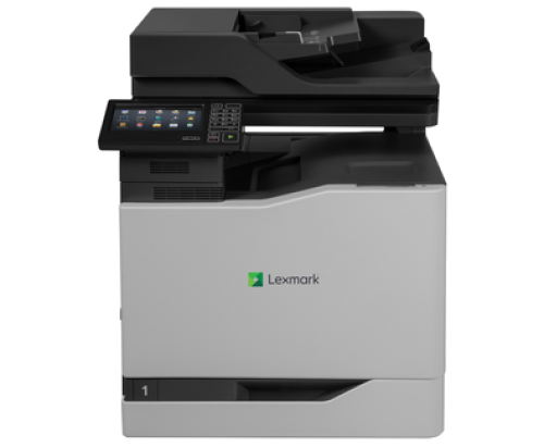 Lexmark Cx827De Colour A4 50ppm 4In1 Printer