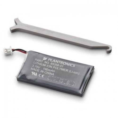 Plantronics Spare Battery Cs50 Cs55Cs60 Supraplus