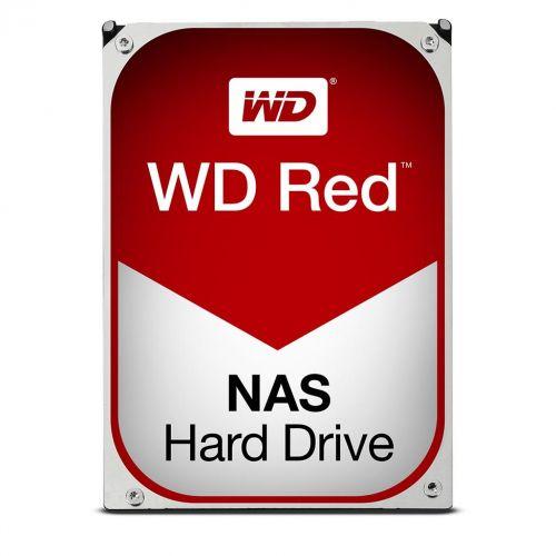 WD Hdd Int 10TB Red Sata HDD