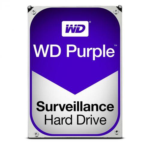 WD Int 2TB Purple Sata 3.5 Inch HDD