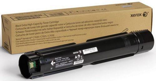 Xerox VersaLink C7020/C7025/C7030 Ex High Black Toner 23 6K