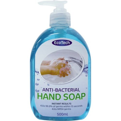 EcoClenz Hand Soap 500ml