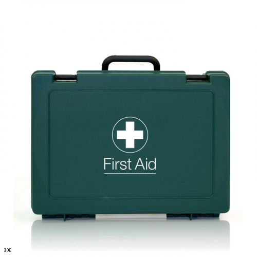 Standard 1-20 Person First Aid Kit HSE