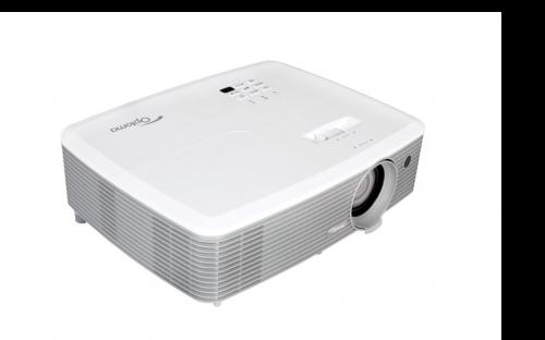 Optoma X400 DLP XGA 3D Projector