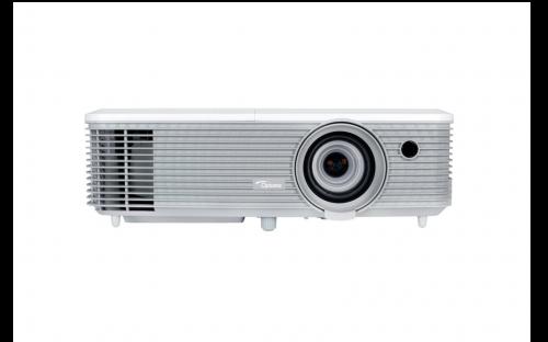 Optoma W400 DLP 3D Projector