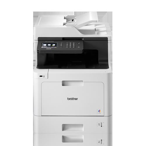 Brother Dcpl8410Cdwzu1 A4 Colour Printer