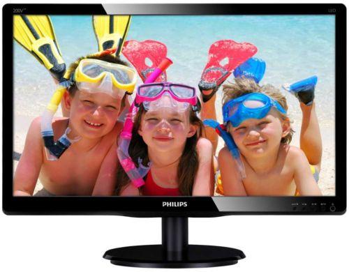 Philips 200V4Lab2 20 Inch Monitor