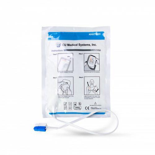 iPad NF1200 Adult Electrode Pads (Pair)