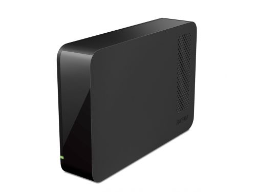 Buffalo HDD Ext 2TB Drivestation USB3 Black