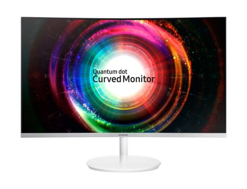 Samsung C27H711 27 Inch Curved Monitor