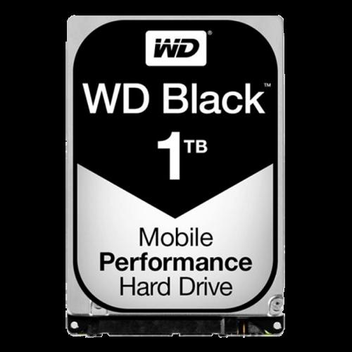 WD Black 1TB 2.5 Inch 32mb Cache