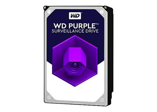 WD Hdd Internal 1TB Purple Sata 3.5 Inch Drive