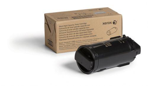 Xerox 106R03907 Black Toner 12.2K