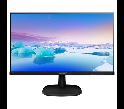 Philips 223V7Qhab00 Vline 21.5 Inch Ips Hdmi Monitor