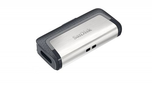 SanDisk Ultra Dual Usb And Typec 128Gb