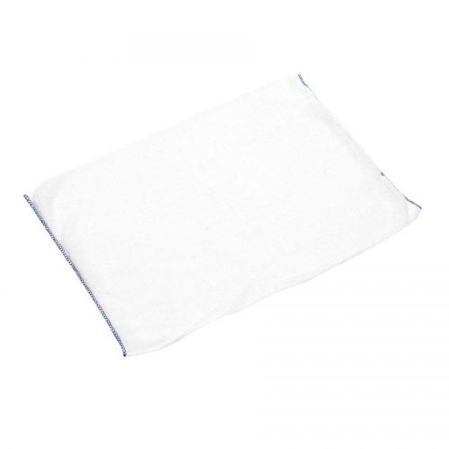 Maxima Dishcloth 12x16 inch White (Pack 10)