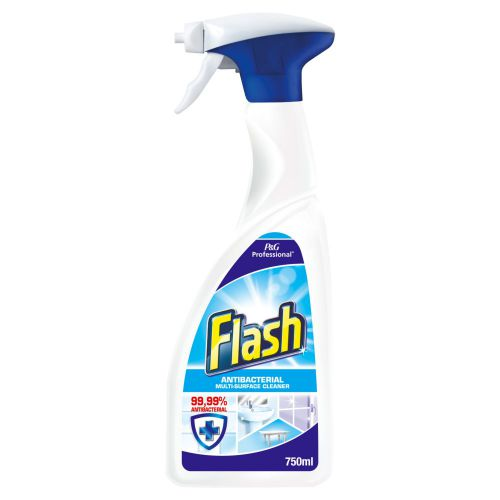 Flash Professional Disinfecting Multi Surface 4in1 750ml 1014041