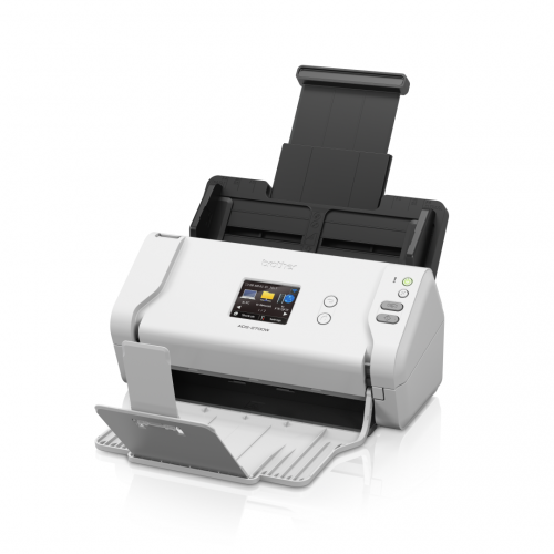 Brother ADS 2700 ADS2700 Desktop Scanner