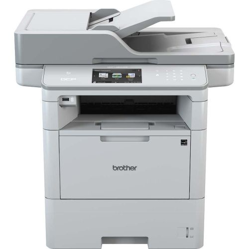 Brother DCPL6600DW All In One Mono Laser Printer