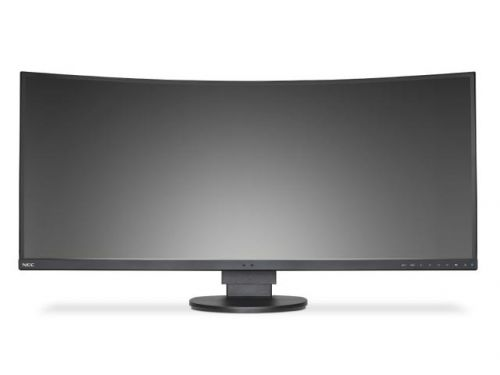 NEC EX341R 34in Curved LCD Monitor