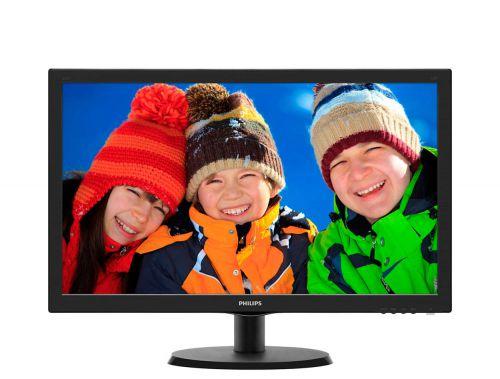 Philips 223V5LSB 21.5IN FHD DVI Monitor