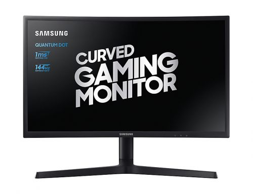 Samsung C27FG73 27in Curved Monitor