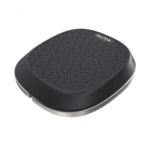 SanDisk 64GB iXpand Base Charger UK Plug