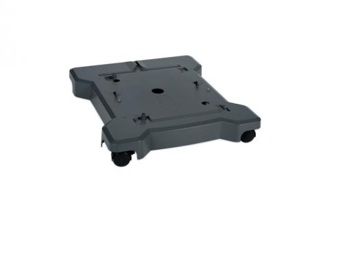 Lexmark 40G0855 Black castor base