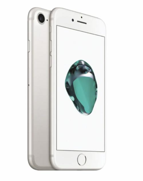 Apple iPhone 7 32GB Silver iOS 10