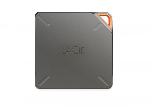 Lacie 1TB 2.5 Inch WIFI USB3