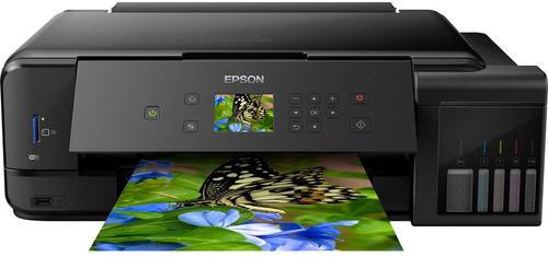 Epson EcoTank ET7750 A3 Multifunction Inkjet WiFi Printer 28ppm
