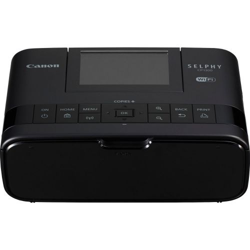 Canon CP1300 Black Dye Sub Photo Printer