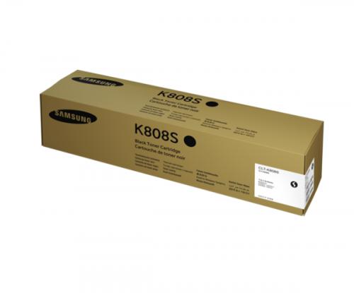 Samsung CLT K808S Black Toner 23K