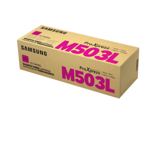 Samsung CLT M503L Magenta Toner 5K