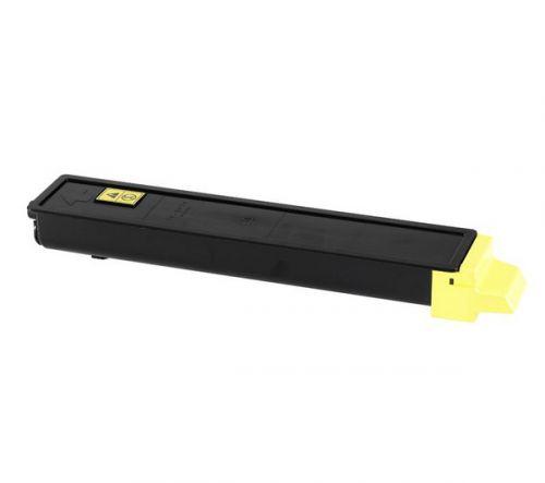 Kyocera 1T02P3ANL0 TK8115Y Yellow Toner 6K