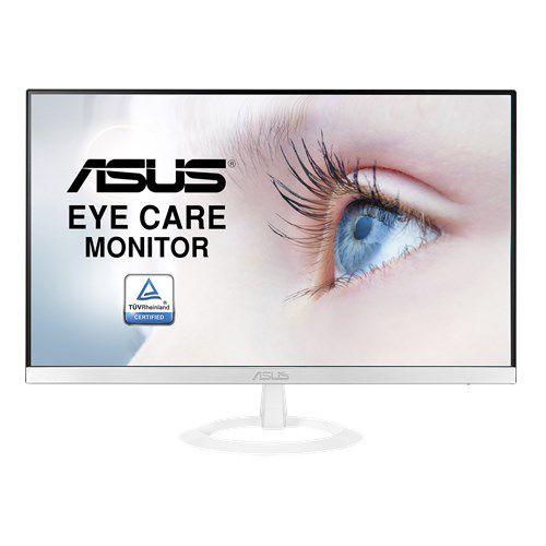Asus Vz249He W 24 Ips Ultra Slim HDMI Vga Monitor
