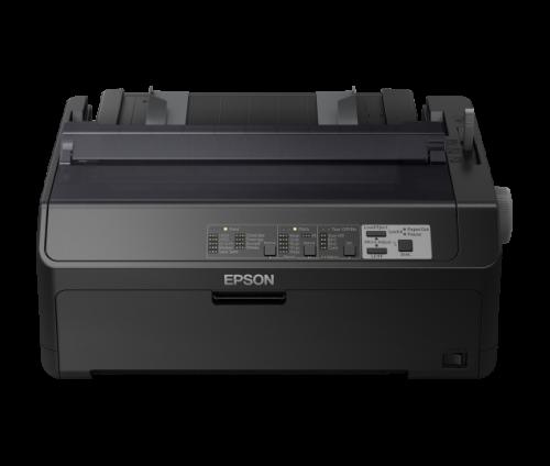 Epson FX 890IIN Mono Dot Matrix Printer