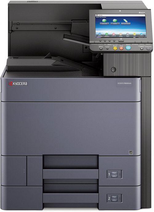 Kyocera P8060CDN A3 Colour Laser Printer