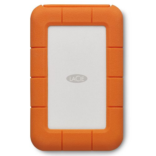 Lacie 2TB Rugged Thunderbolt USBc