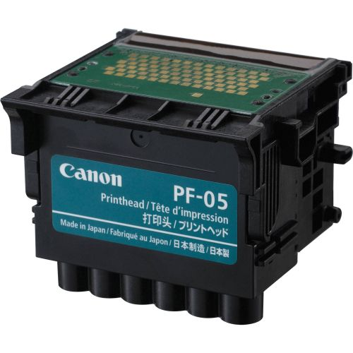 Canon 3872B001 PF05 Printhead