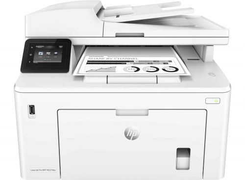 LaserJet Pro M227fdw Printer